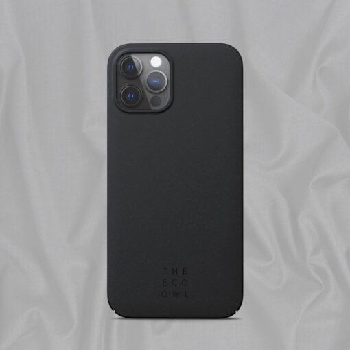 Biodegradable iphone case (black)